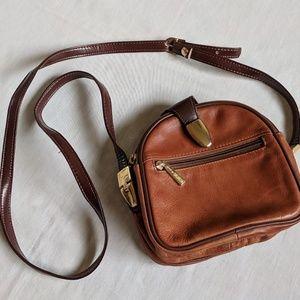 Valentino Di Paolo shoulder bag vintage